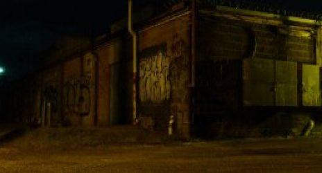 alley-night