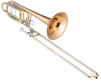 Why Trombone?